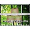 Natural original bamboo yarn