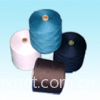 multi-fold dull rayon thread
