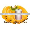 Banana yarn