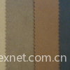 Roughing, compound fabric