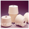 nylon viscose covered yarn