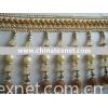 Newly style bead trim  tassel fringe