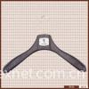 Leisure coat hanger