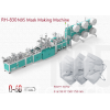 RH-830 Automatic N95 Folding Earband Mask Production Line