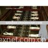 Nitrile glove dipping machine