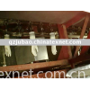 PVC glove dipping machine
