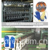 PVC Glove flowing coating machine