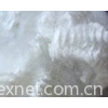 Recycled hollow conjugate polyester fiber