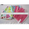 microfiber print towel
