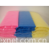 Bright Yarn Nylon Bath Towel