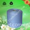 China 55% COTTON 30% VISCOSE 15% DEHAIRED ANGORA knitting yarn
