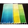 gradient towel