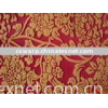 burn-out printed fabric /burn-out polyester fabric