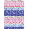 silk floss textile