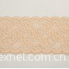 Wholesale Newest Design Elastic Lace Trim for Lingerie Underwear Dress Garments