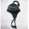 knitted hat 15