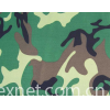 camouflage printing fabric
