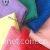 Water absorbent micorfiber hand towel bath towel