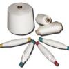 Soybean fiber series yarn