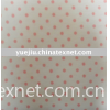 polyester and spandex print single Jersey knit fabric