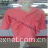 Micorfiber drying bathrobe
