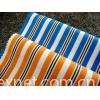 Strip fabric