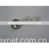 rhinestone plastic button