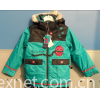 JR padding jacket