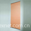 Pleate blinds series