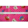 baby wear/kids wear printed flannel fabric