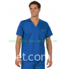 scrub uniform
