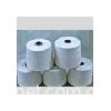 Poly-viscose yarns