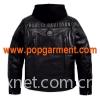 Harley-Davidson Men's Souless Leather Jacket 97026-11VM