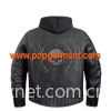 Harley Davidson Men's Corona 3-in-1 Leather Motorcycle Jacket 97094-12VM