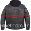 Harley-Davidson Men's Genuine H-D Leather Jacket - 98006-11VM