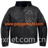 Harley Davidson Elemental 360 3in1 Leather Jacket 97064-11VM