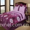 Comforter set (8 pcs)