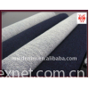 Indigo Knitted denim fabric