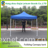 Outdoor Party Pop up Folding Beach Canopy Tent with Custom Printed