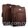 EVA luggage set / spinner luggage/ trolley case/ trolley set