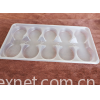 Disposable PET tray Chinese factory