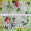 plain printed fabric