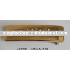 fashion metal belt buckle with gold plating