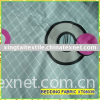 fleeced bedding fabric