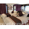 100%cotton 400TC hotel linen