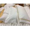 hotel bed sheet /top sheet