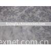 Washed Nylon satin fabric