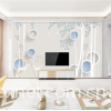 Wholesale non-woven wallpaper