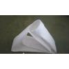Glass woven filter bag