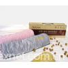 Silk(peanut)cervical vertebrae health care pillow